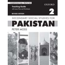 Secondary Social Studies for Pakistan Revised Edition Teaching Guide 2