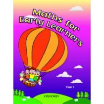 Maths for Early Learners, Year 1