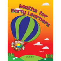Maths for Early Learners, Year 2