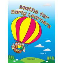 Maths for Early Learners, Year 3