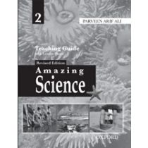 Amazing Science Revised Edition Teaching Guide 2