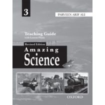 Amazing Science Revised Edition Teaching Guide 3