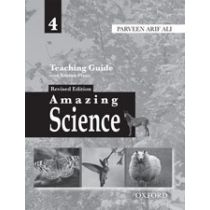 Amazing Science Revised Edition Teaching Guide 4