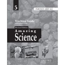 Amazing Science Revised Edition Teaching Guide 5