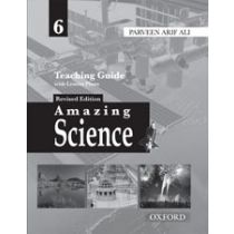 Amazing Science Revised Edition Teaching Guide 6