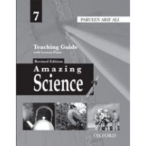 Amazing Science Revised Edition Teaching Guide 7