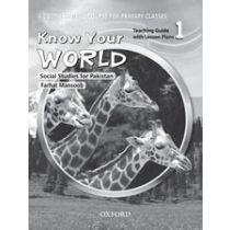 Know Your World Teaching Guide 1