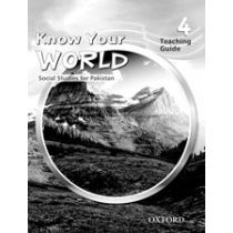 Know Your World Teaching Guide 4