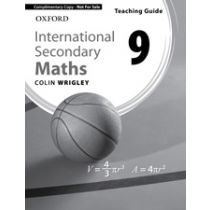 International Secondary Maths Teaching Guide 9