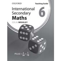 International Secondary Maths Teaching Guide 6