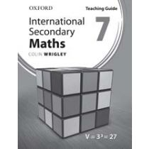 International Secondary Maths Teaching Guide 7