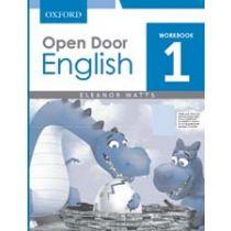 Open Door English Workbook 1