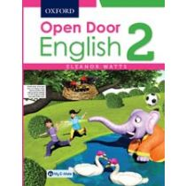 Open Door English Book 2 with My E-Mate
