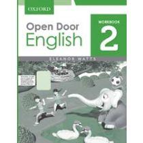 Open Door English Workbook 2