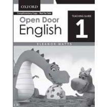 Open Door English Teaching Guide 1