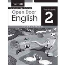 Open Door English Teaching Guide 2