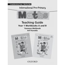 International Pre-Primary Maths Year 1 Teaching Guide