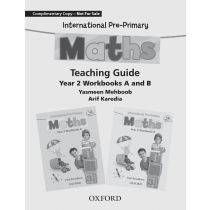 International Pre-Primary Maths Year 2 Teaching Guide