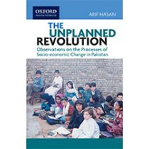 The Unplanned Revolution
