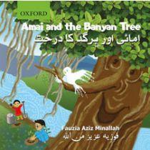 Amai and the Banyan Tree