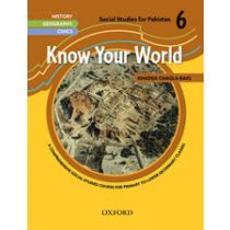 Know Your World Book 6