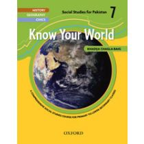 Know Your World Book 7