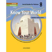Know Your World Book 8
