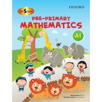 New Syllabus Pre-Primary Mathematics Level A: Workbook 1