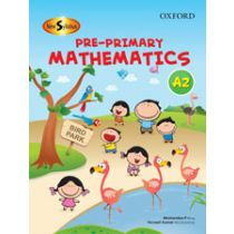 New Syllabus Pre-Primary Mathematics Level A: Workbook 2