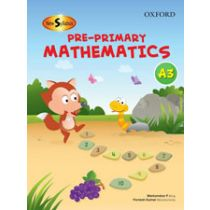 New Syllabus Pre-Primary Mathematics Level A: Workbook 3