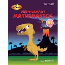 New Syllabus Pre-Primary Mathematics Level B: Workbook 1
