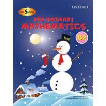 New Syllabus Pre-Primary Mathematics Level B: Workbook 2