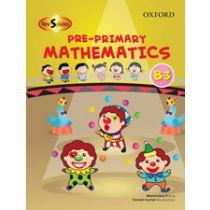 New Syllabus Pre-Primary Mathematics Level B: Workbook 3