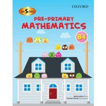 New Syllabus Pre-Primary Mathematics Level B: Workbook 4