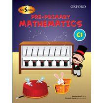 New Syllabus Pre-Primary Mathematics Level C: Workbook 1