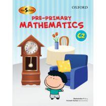 New Syllabus Pre-Primary Mathematics Level C: Workbook 2