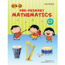 New Syllabus Pre-Primary Mathematics Level C: Workbook 3