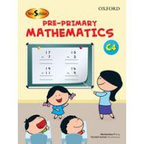 New Syllabus Pre-Primary Mathematics Level C: Workbook 4
