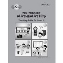 New Syllabus Pre-Primary Mathematics Level C Teaching Guide