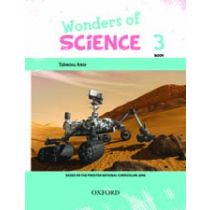 Wonders of Science Book 3