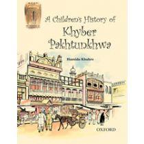 A Children's History of Khyber Pakhtunkhwa (English Version)