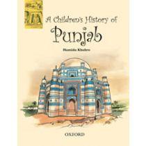 A Children's History of Punjab (English Version)