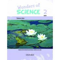 Wonders of Science Book 2