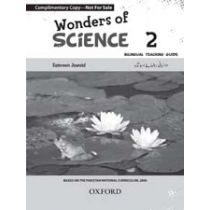 Wonders of Science Teaching Guide 2