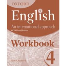 Oxford English: An International Approach Workbook 4
