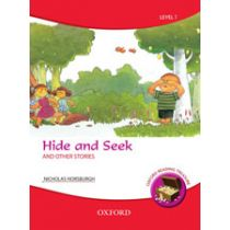 Oxford Reading Treasure: Hide and Seek and Other Stories