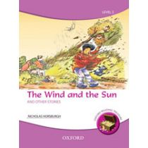 Oxford Reading Treasure: The Wind and the Sun and Other Stories