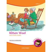 Oxford Reading Treasure: Kitten Wool and Other Stories