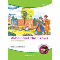 Oxford Reading Treasure: Akbar and the Crows and Other Stories