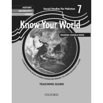Know Your World Teaching Guide 7